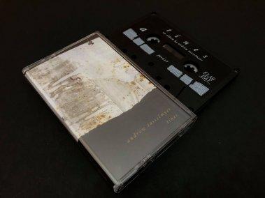 Cassette Close-up
